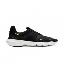 Løpesko Herre Nike Free RN Knit 3.0 Herre AQ5707