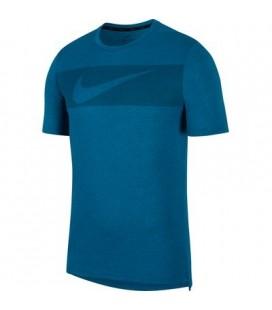 Nike Dri-Fit Breathe SS T-skjorte Herre