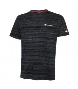 Champion Crewneck T-Shirt Herre