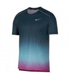 Nike Dry Miler SS T-skjorte Herre