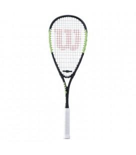 Tennis & Squash Wilson Blade Squash Racket 1/2 CVR WRT916730