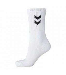 Bomullssokker Hummel Basic Sock 3pk 022030