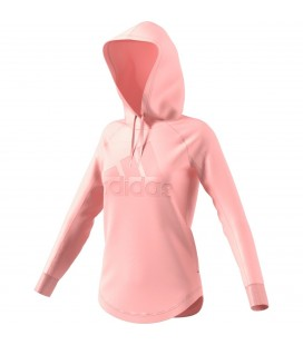 Overdel Dame Adidas Over Head Hoodie Dame SDCY0690