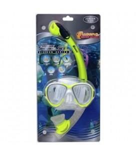 Spill & lek Murena Maske Snorkelsett Jr Pro 311-11010