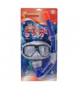 Spill & lek Murena Maske Snorkelsett Pro 2 311-22030