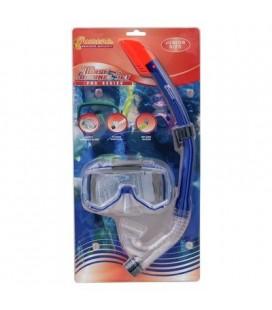 Spill & lek Murena Maske Snorkelsett Pro 311-22020