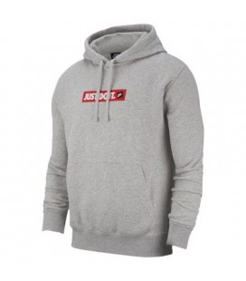 Genser Herrer Nike NSW JDI Hoodie Herre BV5094