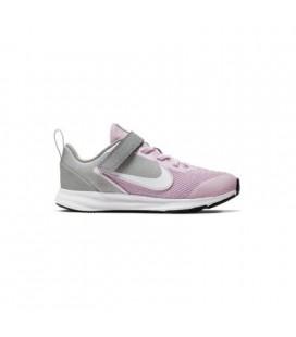 Løpesko Barn&Junior Nike Downshifter 9 Little Kids' Shoes AR4138