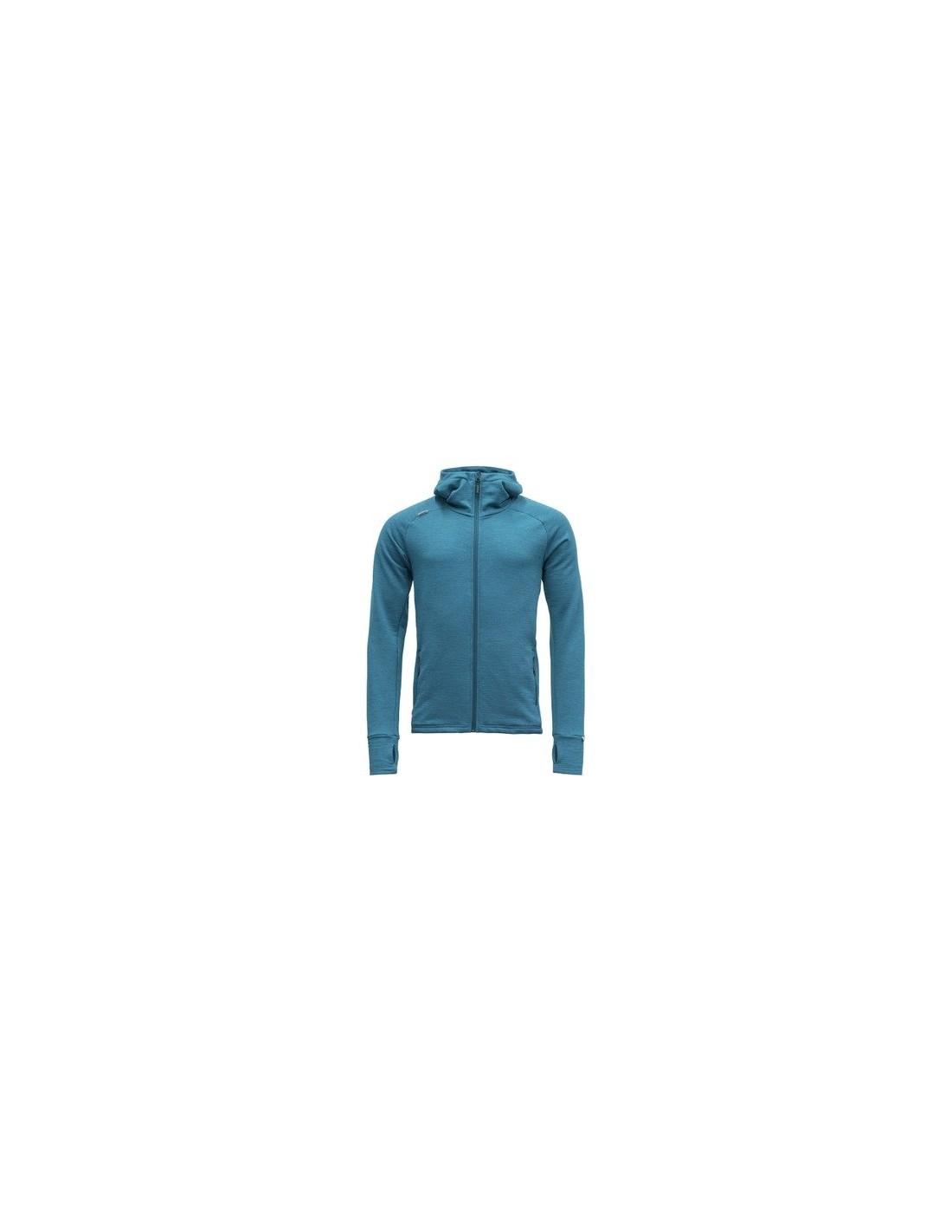 Ull Herrer Devold Nibba Jacket w/Hood Herre GO 264 450 A 1,499.00