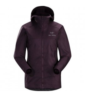Arcteryx Tenquille Hoody Dame