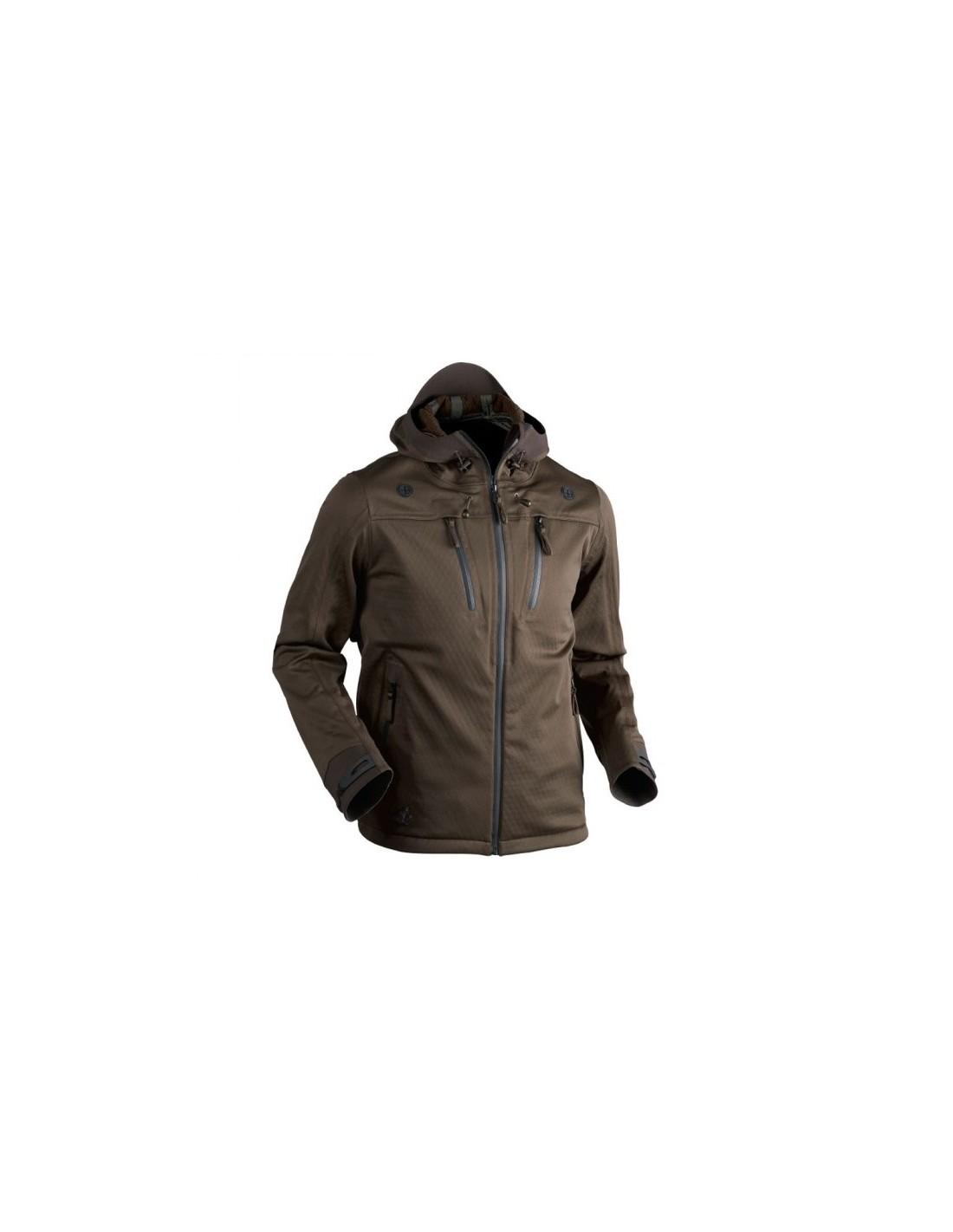 Seeland Hawker Shell Jacket Pro Herre | SportsDeal