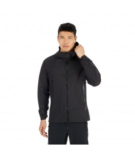 Mammut Masao Light HS Hooded Jacket Herre