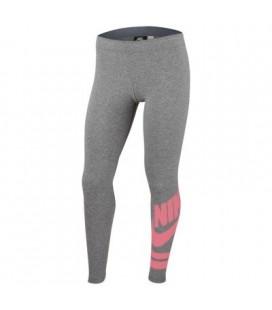 Nike Girls Sportswear Graphic Leg