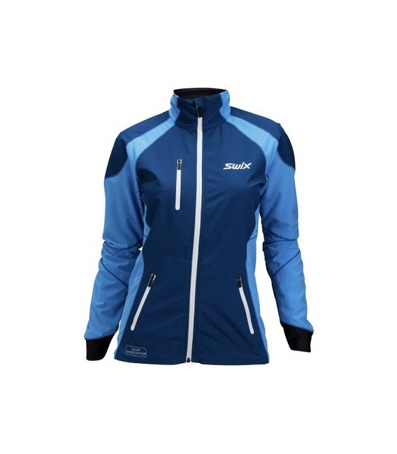 Swix ProFit Revolution Jacket Dame