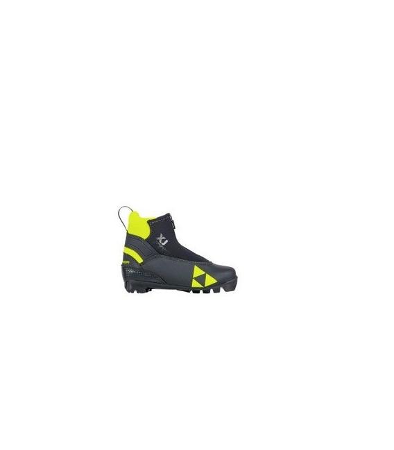 Skisko Voksen Fischer Sprint Sko Jr S40819 1,149.00