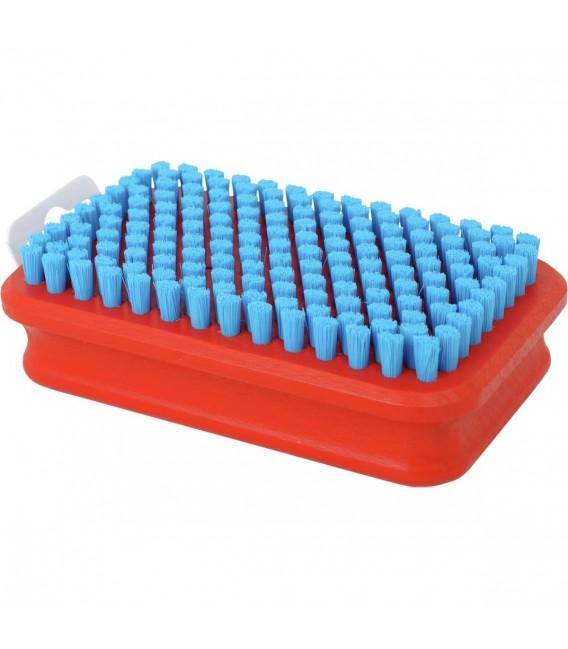 Tilbehør Vintersport T160B Brush rect., fine blue nylon T0160B 299 kr