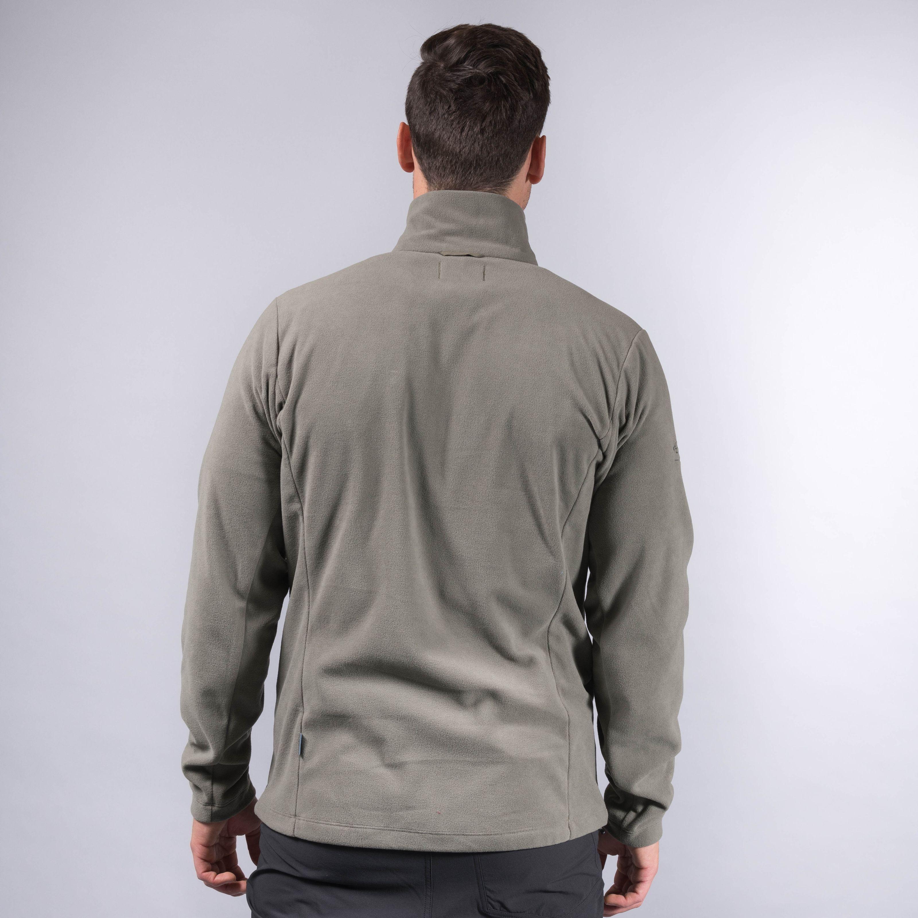 Bergans Finnsnes Fleece Jacket Herre | SportsDeal