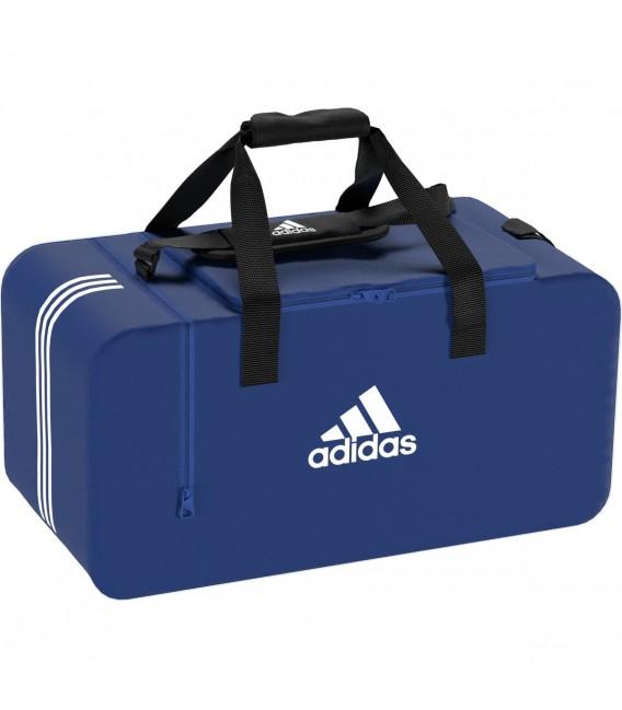 Bag 31-50L Adidas Tiro Duffle Bag Blå M DU1988 449 kr