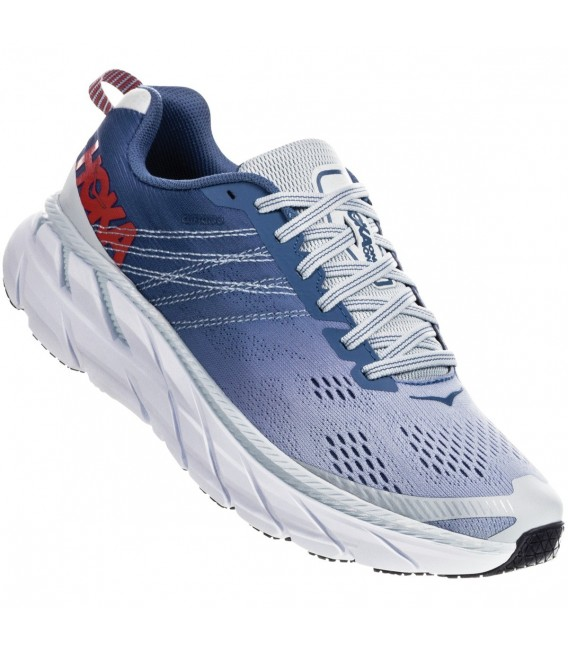 Hoka Clifton 6 Dame