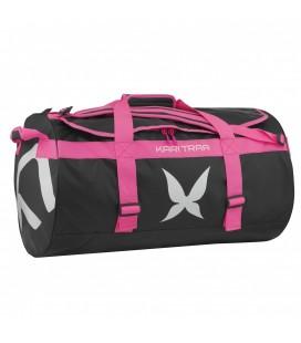 Bag 51+ Kari Traa 90L DuffelBag Ebony SportsDeal! 610783