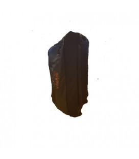 Vikafjell Trolley kitbag 90 Liter Black
