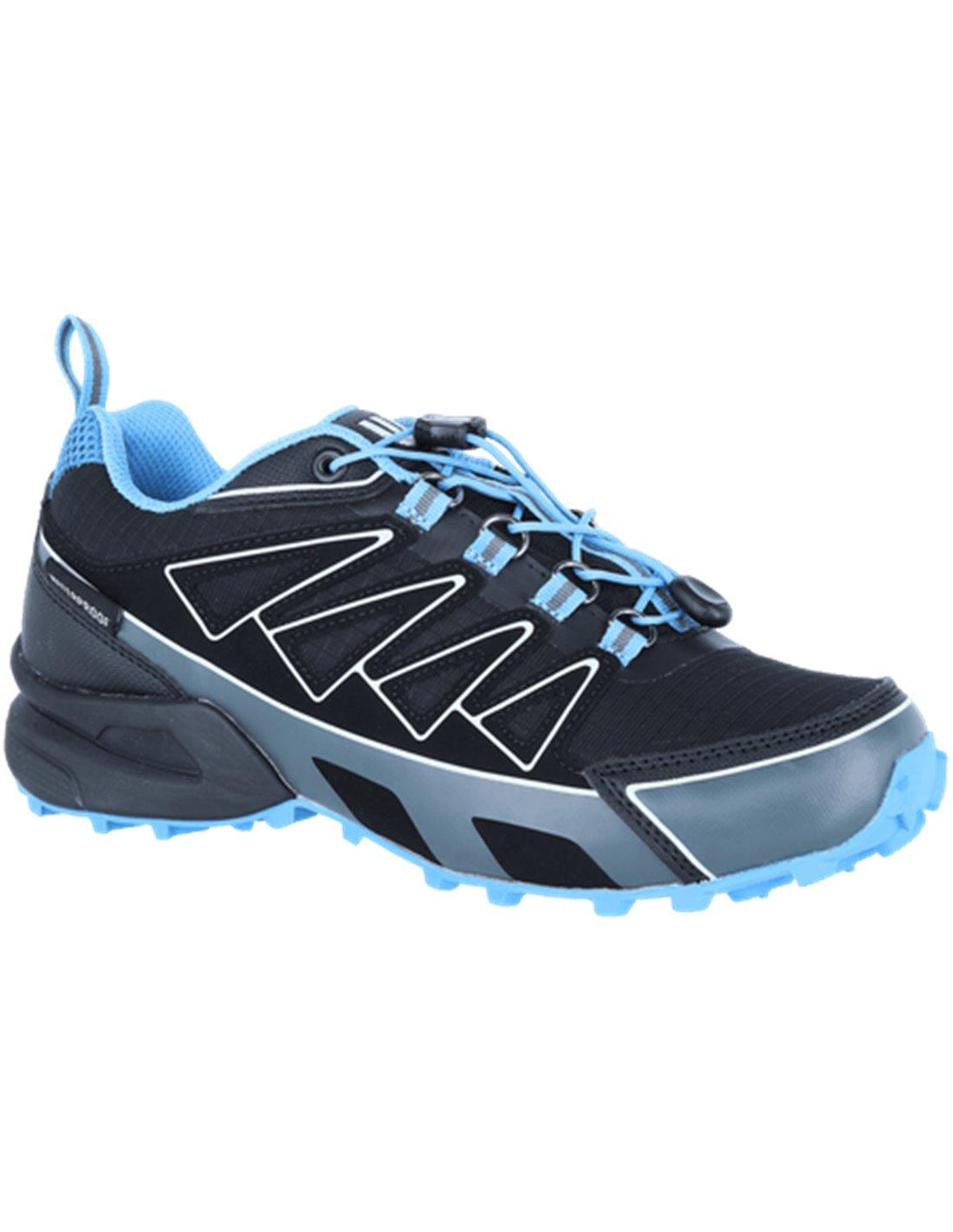 Hikingsko Dame Sway Bratt Low Dame SW30045 599 kr