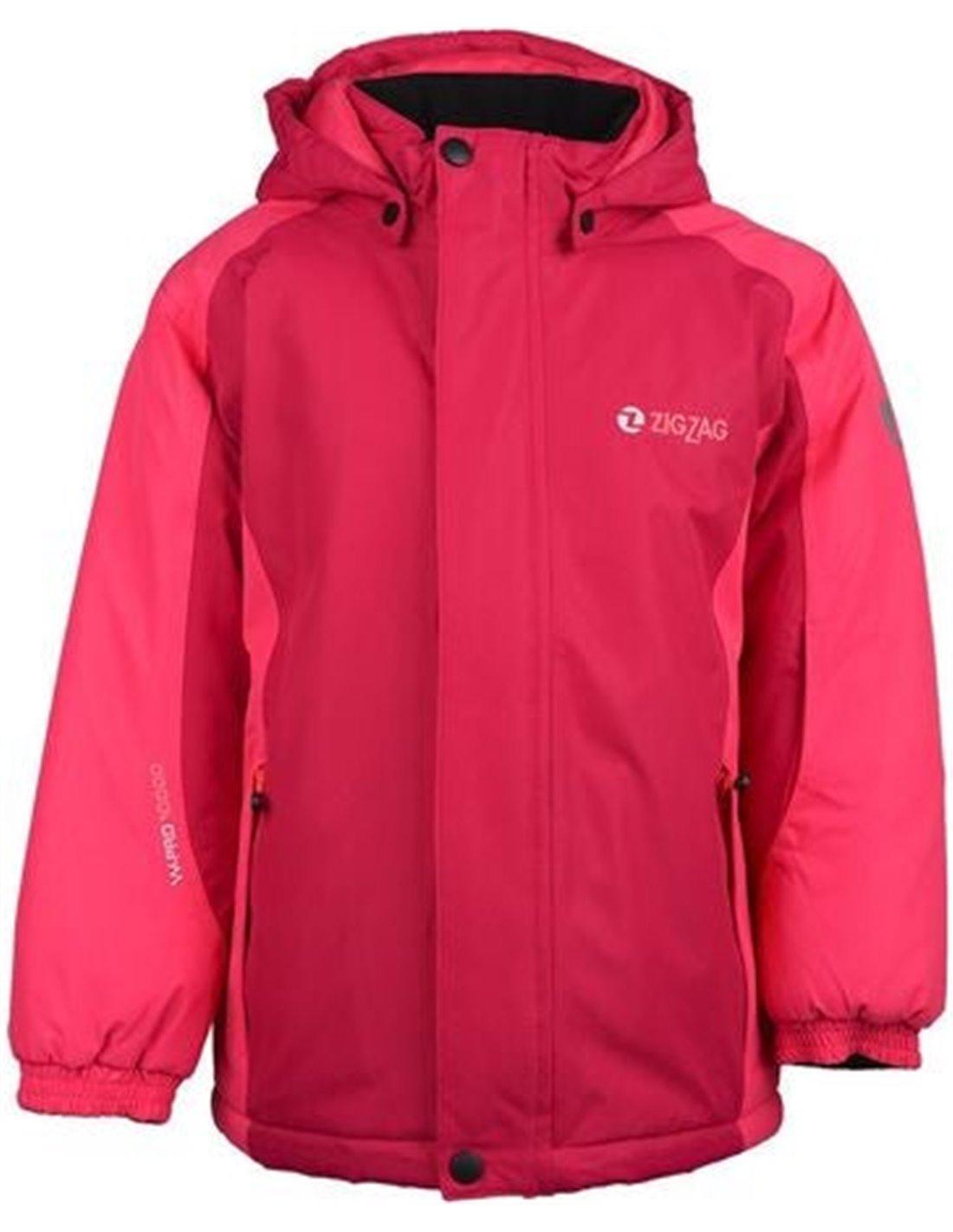 ZigZag Baji Ski Jacket Junior