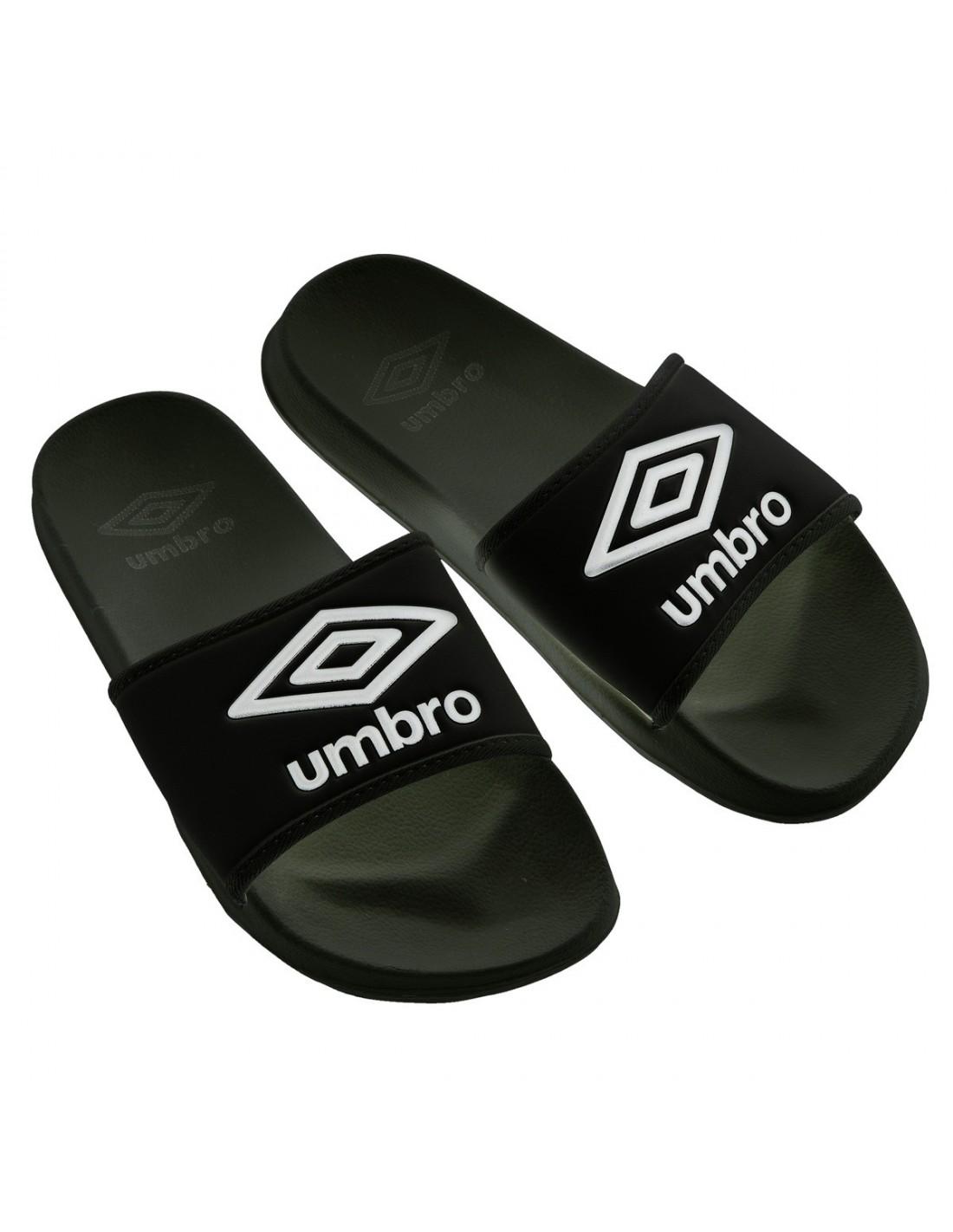 Slippers Og Sandaler Til Herre Umbro Core Slippers 172052 179 kr
