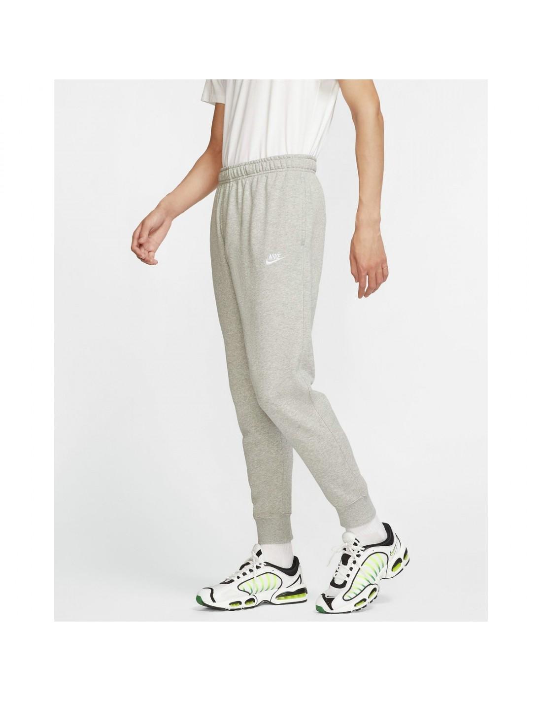 Treningsbukser Herrer Nike Sportswear Club Fleece Herre BV2679 449 kr