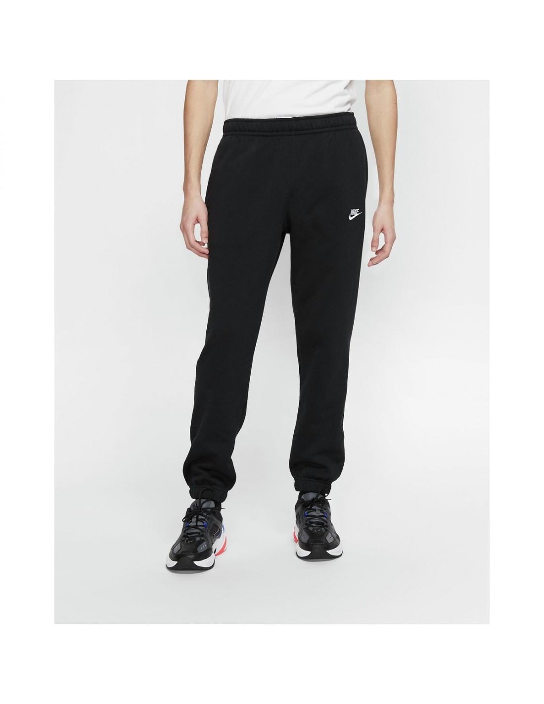 Treningsbukser Herrer Nike Sportswear Club Fleece Herre BV2737 449 kr