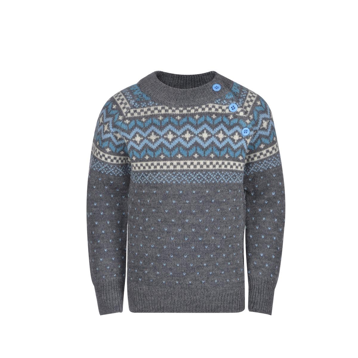 gjendebu herre genser