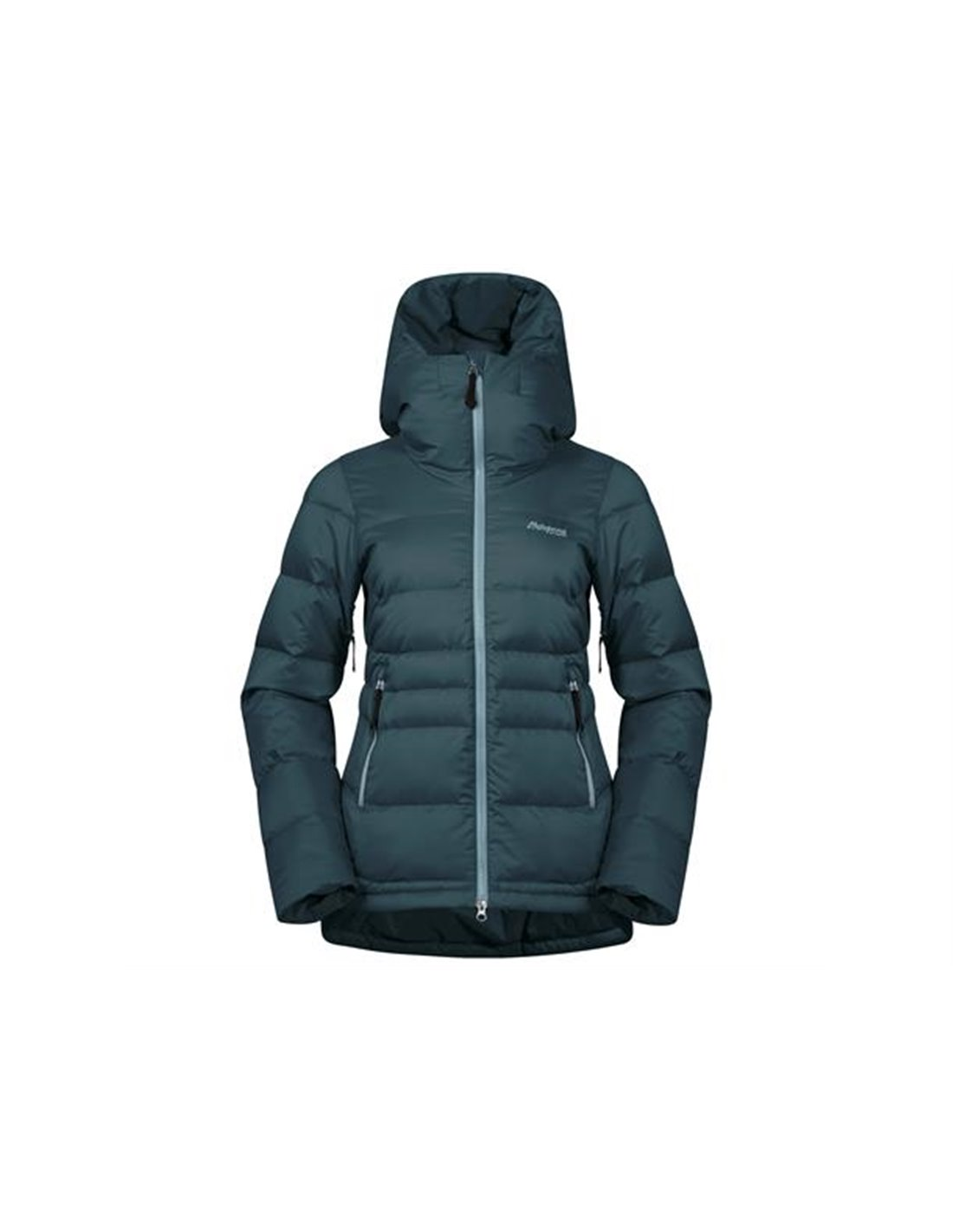 Bergans Stranda Down Hybrid Jacket Dame