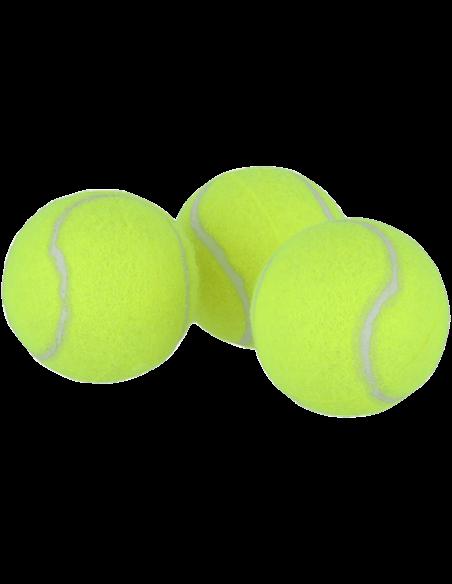 Greensport Tennisballer 3 Stk