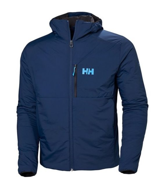 Helly Hansen Odin Stretch Insulated Jacket Herre