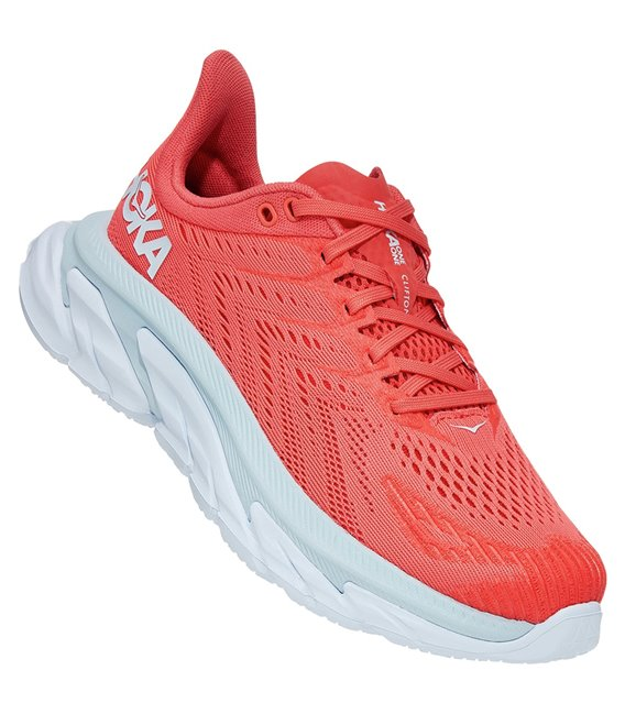 Hoka Clifton Edge Dame