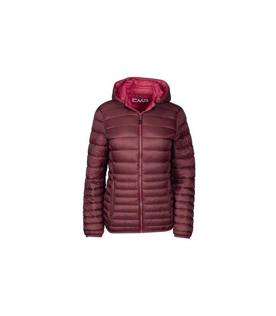 CMP Jacket Zip m/Hette Dame