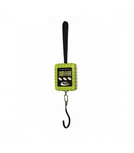 Diverse tilbehør Feedback 50Kg Expedition Digital Hanging Scale 15050 899 kr