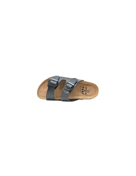 Sandaler Fort Lauderdale Antibes Cork Sandal Dame FL151958 199 kr