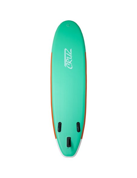 Cruz Stand Up Paddleboard Oppblåsbar