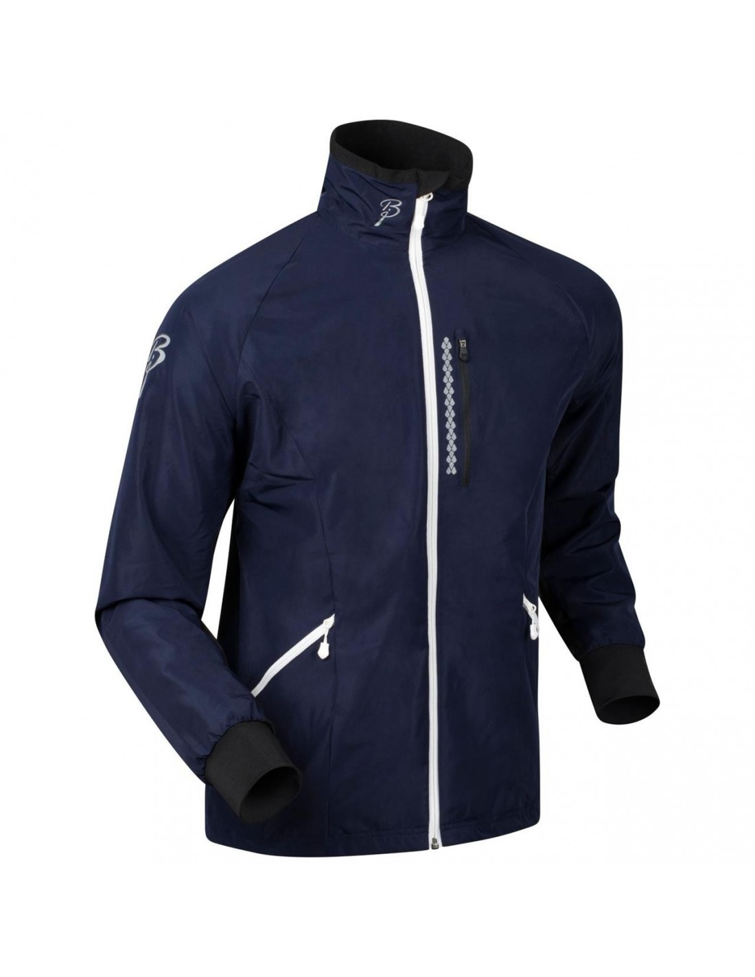 Ski og Snowboardjakker Herrer Bjørn Dæhlie Relay Jacket SportsDeal! 320334 799 kr