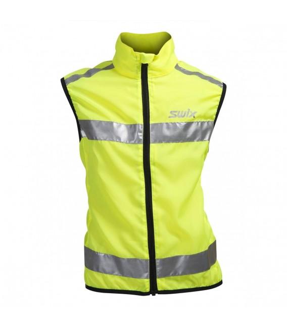 Reflekser Swix Flash Reflective vest Juniors 11232 399 kr