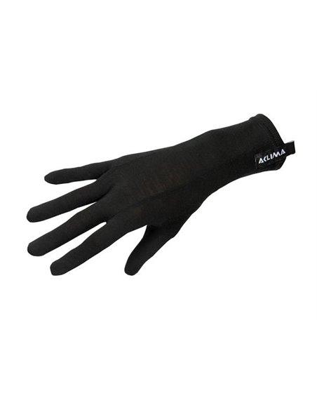 Aclima LightWool Liner Gloves Unisex