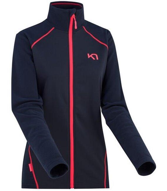 Kari Traa Full Zip Fleece