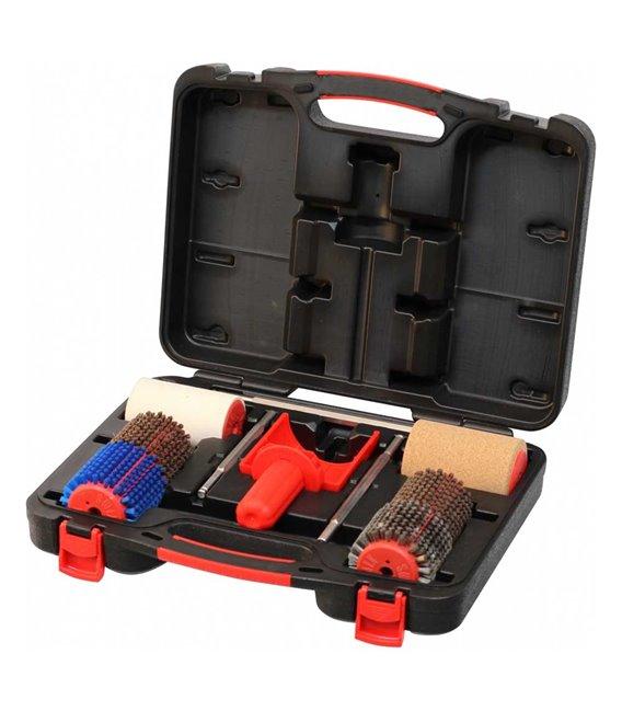 Swix Roto-Børste Koffert XC