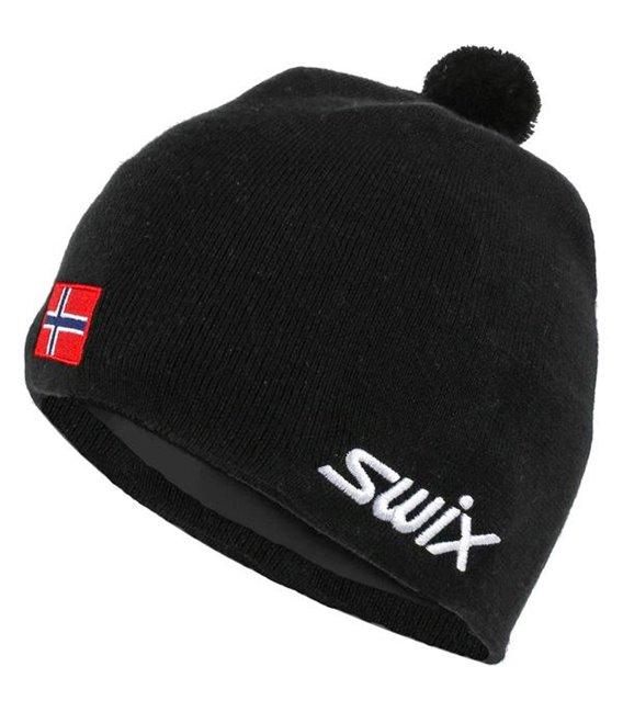Swix Tradition Hat m/Flagg