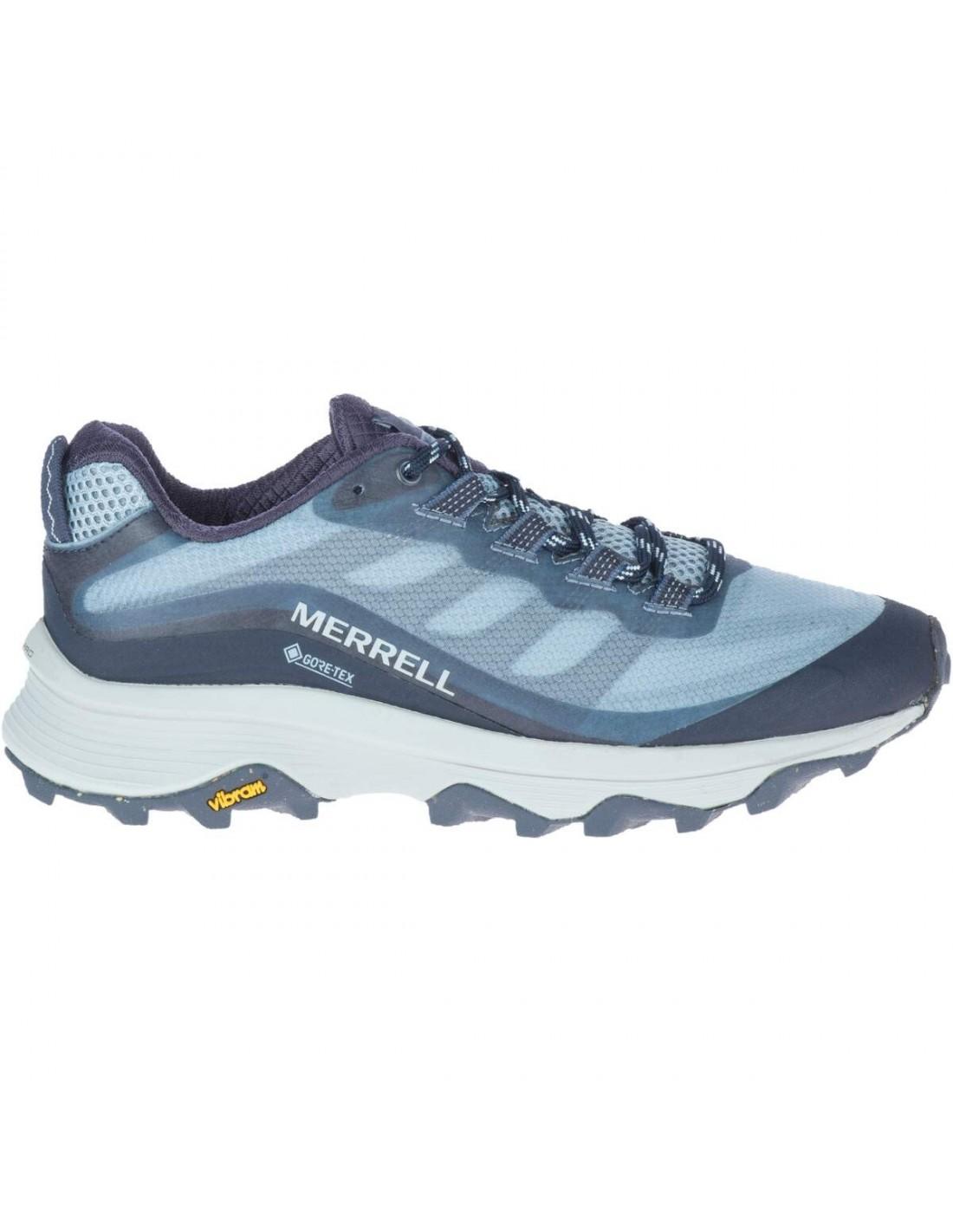 Hikingsko Dame Merrell Moab Speed GTX Dame J066856 1,275.00