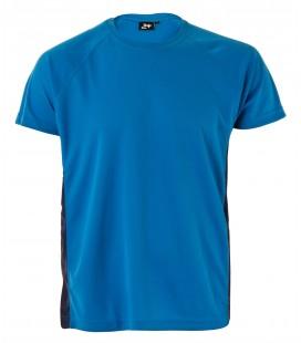 T-skjorter og Pique Herrer Twentyfour Motion Light T-Skjorte 26810