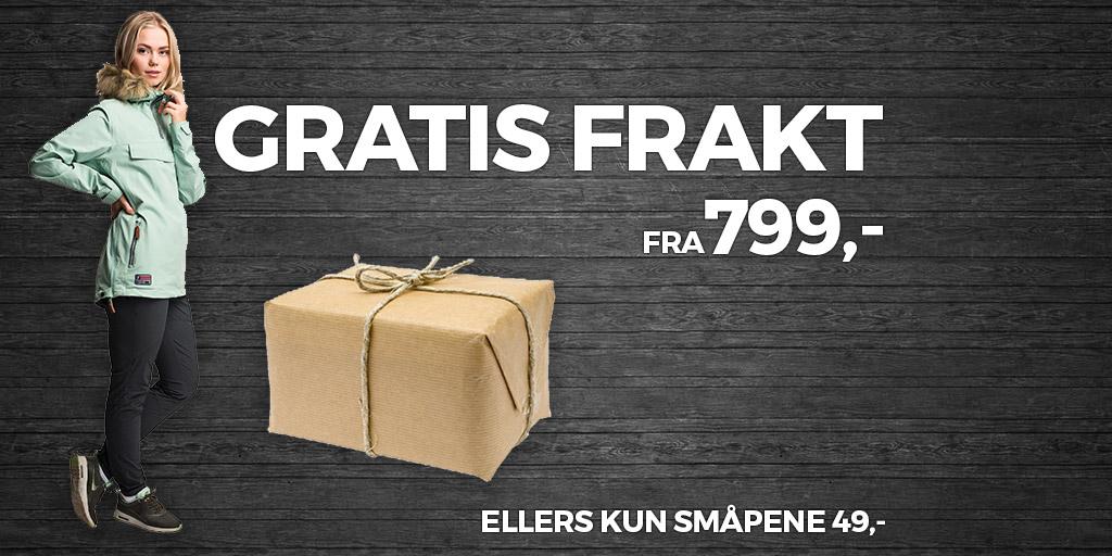 Fri Frakt